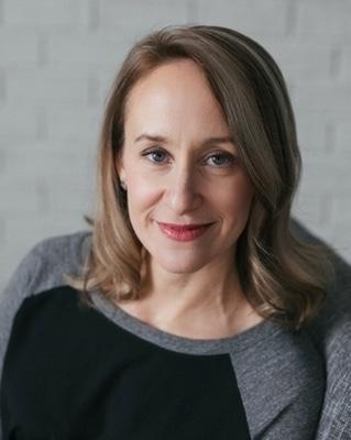 Jennie Ward, Ph.D